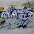 watercolor 412162 by calimero