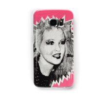 Cyndi Lauper Gum Samsung Galaxy Case/Skin
