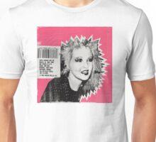 Cyndi Lauper Gum Unisex T-Shirt