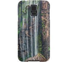 Iguazu Falls - The Long Fall Samsung Galaxy Case/Skin