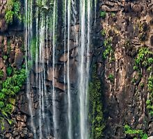 Iguazu Falls - The Long Fall by photograham