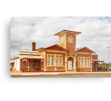 Goldfields025 Metal Print