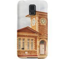 Goldfields025 Samsung Galaxy Case/Skin