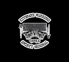 Keyboard Warriors – TROLL by Tr0y