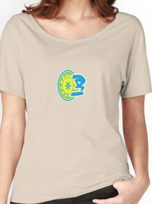 Kickflip - Blue Women's Relaxed Fit T-Shirt
