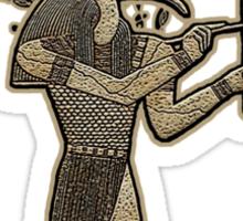 Thoth Sticker