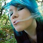Self Smoke by Jem Fade