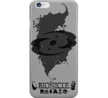 Bionicle Pride  iPhone Case/Skin