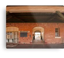 Goldfields028 Metal Print