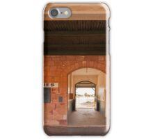 Goldfields028 iPhone Case/Skin