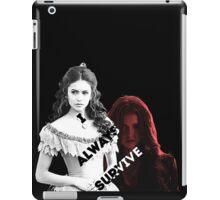 Katherine Pierce - The Vampire Diaries iPad Case/Skin