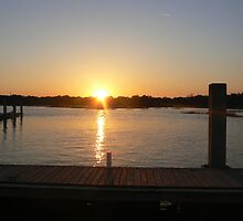 Beaufort sunset by neilgriffin