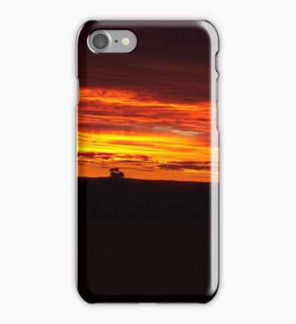 Evening 2 iPhone Case/Skin