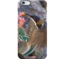 Lunch on the Wing iPhone Case/Skin
