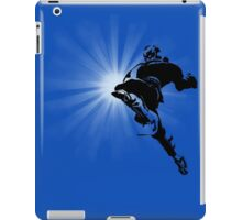 The Knee of Justice iPad Case/Skin