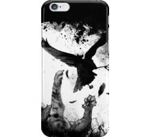 Mrs. Frisbee and the Rats of NIMH pt2 iPhone Case/Skin