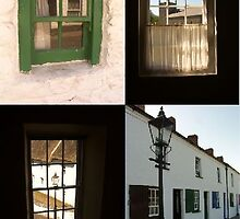 windows and doors and memories and more ... by SNAPPYDAVE