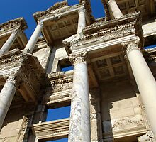 Celsus Library by cchughes