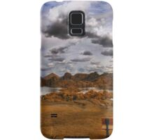 A Seat at the Dance Samsung Galaxy Case/Skin