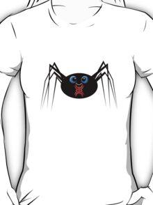 Cute Black Widow T-Shirt