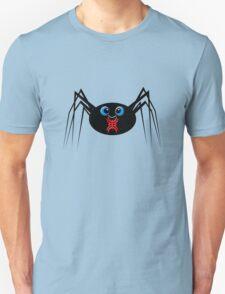Cute Black Widow Unisex T-Shirt