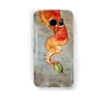 Sneak  Samsung Galaxy Case/Skin