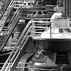 Hoover Dam Generators by cchughes