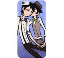 12tre iPhone Case/Skin