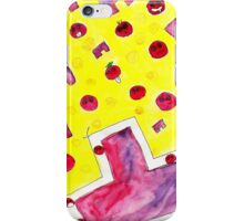 Ao Tu tomato! iPhone Case/Skin