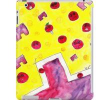 Ao Tu tomato! iPad Case/Skin