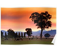 Corryong Poster