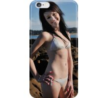 Tara 9704 iPhone Case/Skin