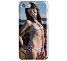 Tara 9704 iPhone Case/Skin