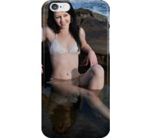 Tara 9716 iPhone Case/Skin