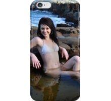 Tara 9723 iPhone Case/Skin