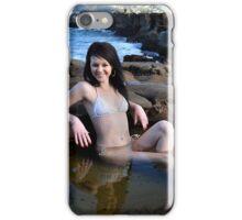 Tara 9723 iPhone Case/Skin
