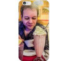 Nelda's Diner Lake Isabella California iPhone Case/Skin