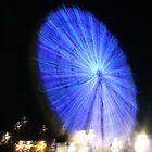 Ferris Wheel by Nicole  Hastings
