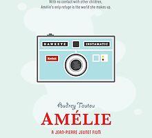 Amélie by SITM