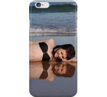 Tara 9829 iPhone Case/Skin