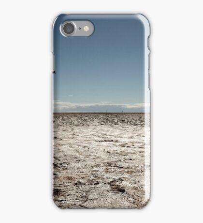 Goldfields032 iPhone Case/Skin