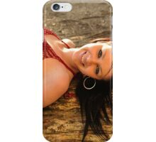 Tara 9974 iPhone Case/Skin