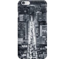 San Francisco Downtown iPhone Case/Skin