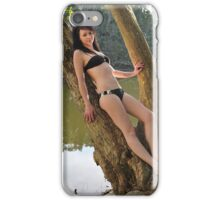 Tara 9864 iPhone Case/Skin