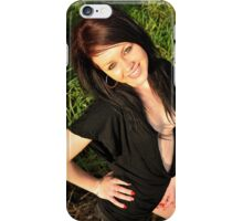 Tara 9942 iPhone Case/Skin