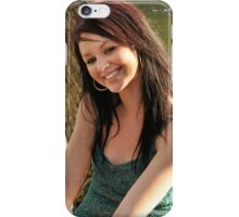 Tara 9905 iPhone Case/Skin