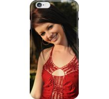Tara 9969 iPhone Case/Skin