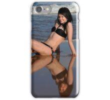 Tara 9846 iPhone Case/Skin