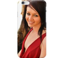 Tara 9921 iPhone Case/Skin