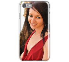 Tara 9921 iPhone Case/Skin